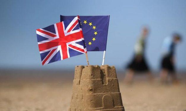 چشمانداز روابط انگلیس-اتحادیه اروپا