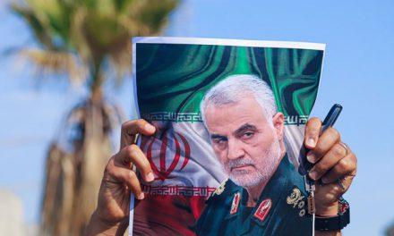 «اتحاد مقاومت» دستاورد شهید سلیمانی