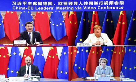 موانع توافق سرمایهگذاری اتحادیه اروپا و چین