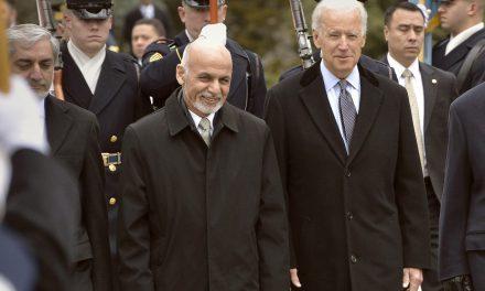 آینده گفتگوهای صلح افغانستان در دولت بایدن
