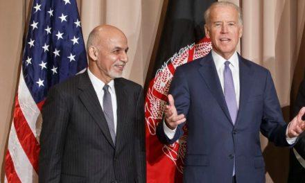چشمانداز روابط آمریکای بایدن با افغانستان