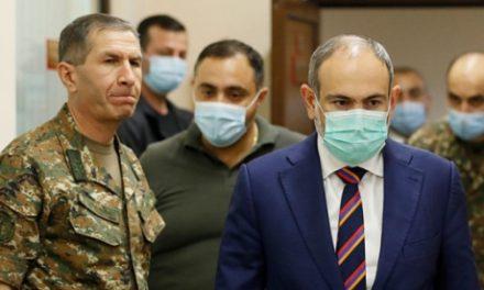 رسانه ها ؛ ناآرام شدن ارمنستان و…
