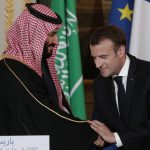 Reasons for Biden-Macron Dispute over Saudi Arabia