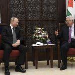 تلاش مسکو برای ایفای نقشی جدید در بحران فلسطین