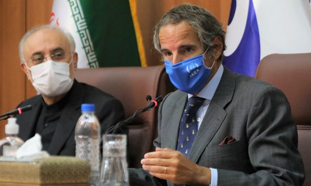 رسانه ها ؛ توافق آژانس با ایران برای ادامه بازرسی ها و…