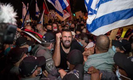 Prospect of Unrest in Zionist regime in Post-Trump Era