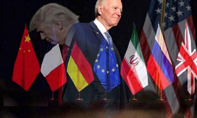 رسانه ها ؛ تلاش برای ادامه سیاست «فشار حداکثری» علیه ایران و…