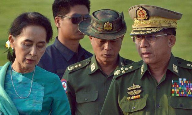 رسانه ها ؛ کودتا در جنوب شرق آسیا و…