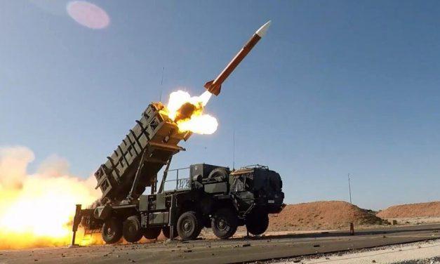 رسانهها: اصابت 4 فروند راکت به پایگاه نیروهای آمریکایی در اربیل و…
