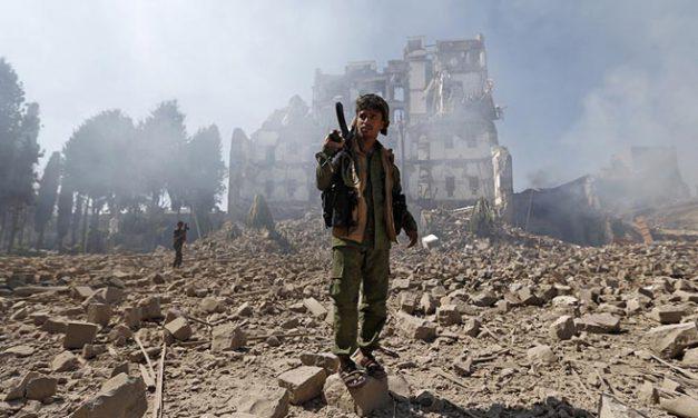 ضرورت پایان مشارکت آمریکا در کشتار مردم یمن