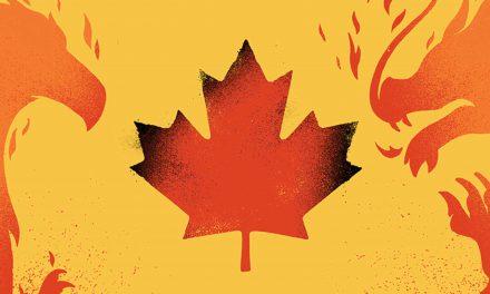 رسانه ها ؛ اتحاد آمریکا و کانادا مقابل چین و…