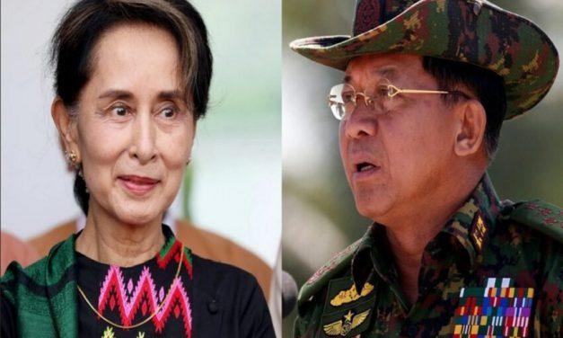 رسانه ها؛ نشست بی نتیجه شورای امنیت درباره میانمار و…