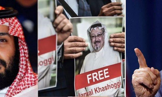 رسانه ها؛ تایید دخالت بن سلمان در قتل «جمال خاشقجی» و…
