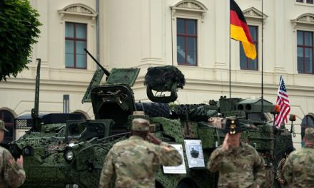 Biden's Reconsideration of US Military Withdrawal from Germany