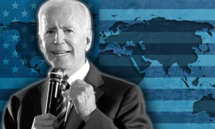 رسانه ها ؛ رونمایی از سیاست خارجی بایدن و…