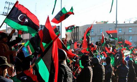 چشمانداز پایان بحران سیاسی در لیبی