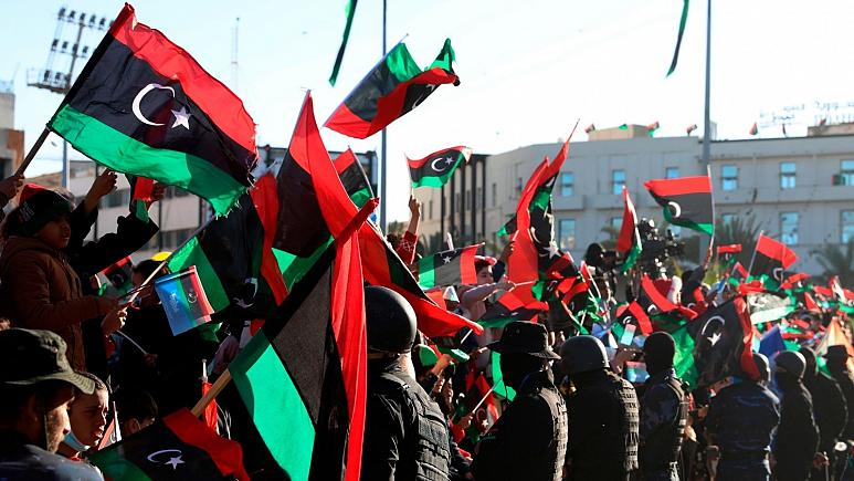 Prospects of the end of political crisis in Libya