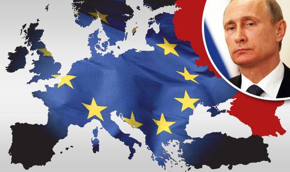 رسانه ها ؛ بالا گرفتن تنش میان مسکو و اروپا و…