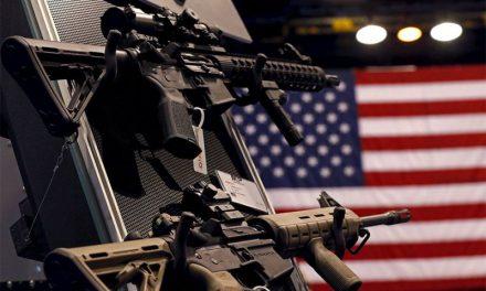 راهبرد تسلیحاتی آمریکا در غرب آسیا
