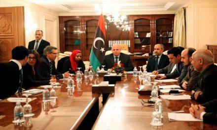 صلح ناپایدار در لیبی؛ ابهام در نتیجهبخش بودن مذاکرات مراکش