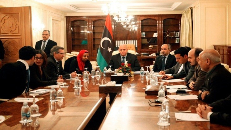 Unstable Peace in Libya; Ambiguity in Effectiveness of Morocco Talks