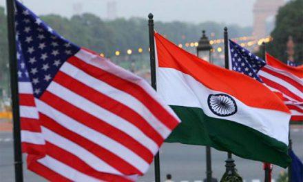 راهبرد آمریکا در قبال جنوب آسیا از سال 2018