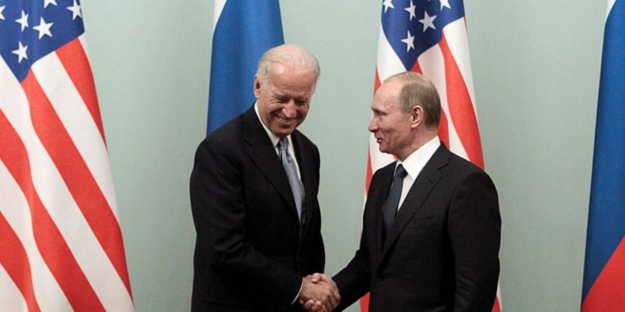 Perspective of Moscow-Washington relations during the Biden administration