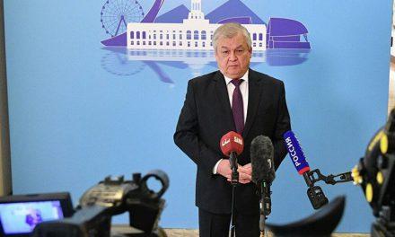 رسانهها: هشدار روسیه نسبت به ادامه حملات اسرائیل به خاک سوریه و…