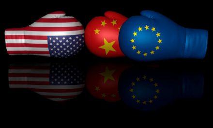 چشمانداز اختلافات آمریکا و اروپا در قبال چین