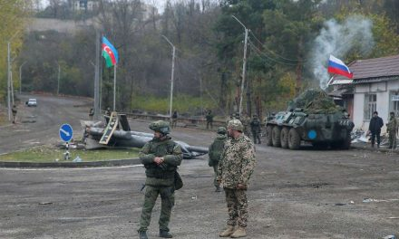 Effects of Second Karabakh War on Energy Equations in the Caucasus