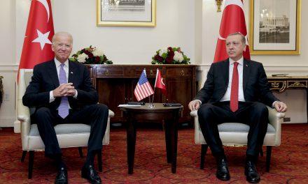 سیاست جدید آمریکا در قبال ترکیه کنونی؛ بین همکاری و مهار