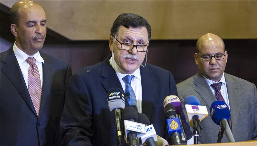 National reconciliation accord in Libya and the reaction of regional and trans-regional players