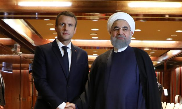 دورنمای روابط ایران و اتحادیه اروپا در دوره پسا ترامپ