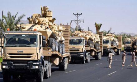 دلایل کاهش حمایت تسلیحاتی غرب از عربستان