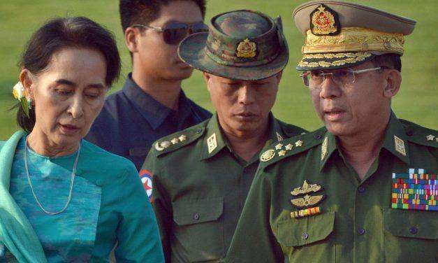 پیچیدگی و پیامدهای تحولات سیاسی در میانمار