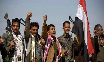 رسانهها: خروج جنبش انصارالله از فهرست گروههای تروریستی و…