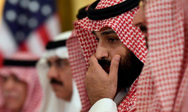 چشمانداز روابط آمریکا – عربستان در دوره بایدن