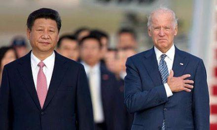 روند مناسبات چین و آمریکا در دوره بایدن