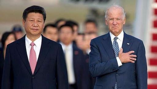 China-US ties during Biden presidency