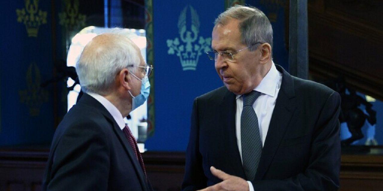 چشمانداز روابط مسکو و اروپا