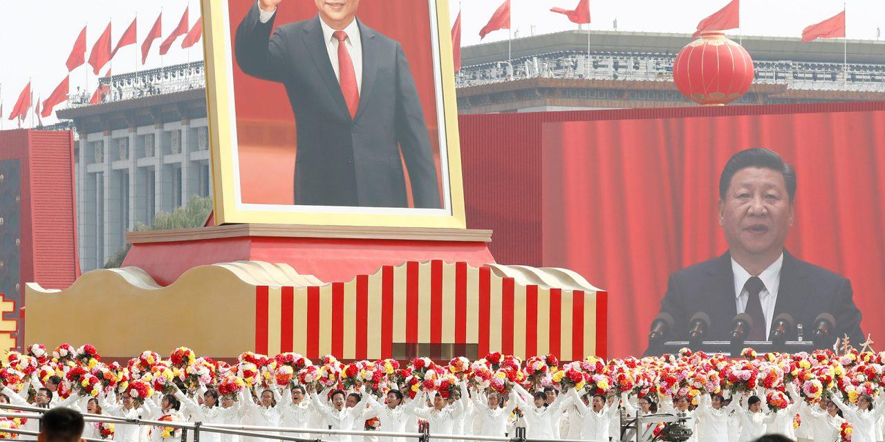 راهبرد جدید آمریکا در قبال چین؛ بازگشت به دوره قبل از شیجینپینگ