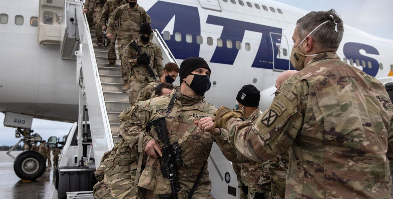 نگاه دولت جدید آمریکا به حضور نظامی در افغانستان