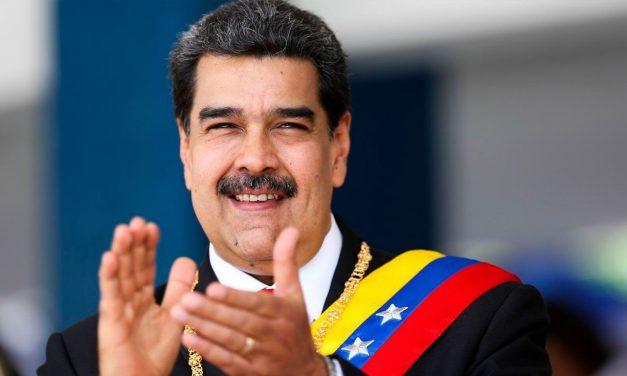 Détente of West towards Venezuela?