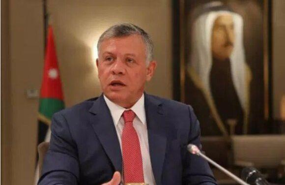 اردن در سال 2021: در میانه امید و تردید در خاورمیانه