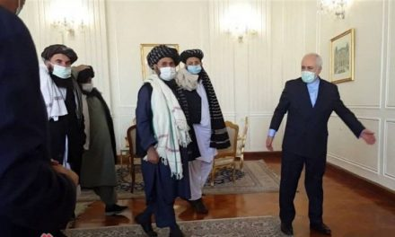 Importance of and Reason for Iran's Interaction with Taliban