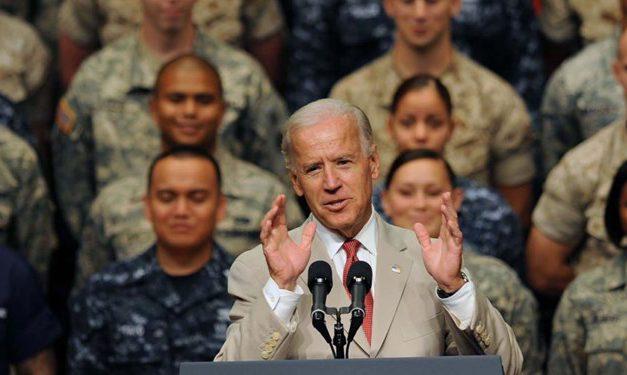 ضرورت بازنگری دولت بایدن در سیاست خاورمیانهای اشتباه آمریکا