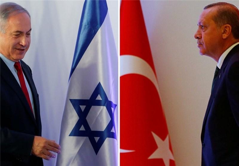 رویکرد ترکیه در قبال رژیم صهیونیستی و انتظار ملت فلسطین