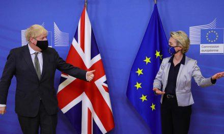 رسانه ها ؛ اعلام اولویتهای بریتانیا در پسابرگزیت و…