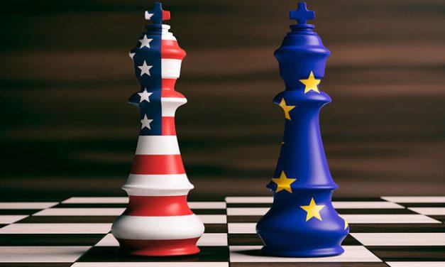 رسانه ها ؛ آتش بس تجاری میان اروپا و آمریکا و…