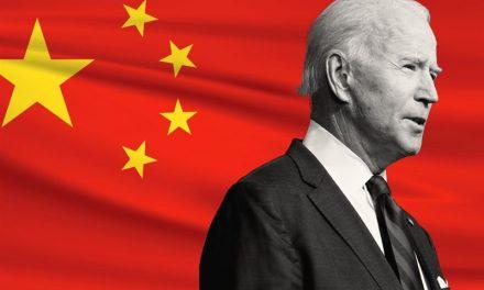 رسانه ها ؛ ادامه چین هراسی در دولت بایدن و…
